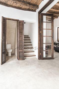 La magnífica casa de las cinco columnas | Decorar tu casa es facilisimo.com