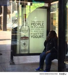 Vodka is like fountain of youth!