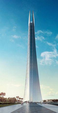 Africa Tallest Tower_1