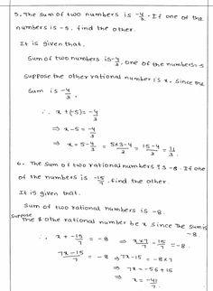 RD-Sharma-Class-8-Solutions-Chapter-1-Rational_Numbers-Ex-1.3-Q-6 #NCERT #NCERTsolutions #CBSE #CBSEclass8 #RDsharma #mathsRDsharma