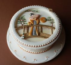Donatella Semalo: Royal Icing