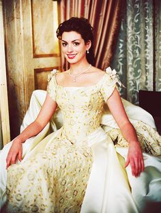 The Princess Diaries 2- I loved this much more than #1