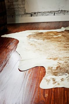 Cowhide Rugs - Real Authentic Oversized Genuine Leather Hide – Bourbon & Boots