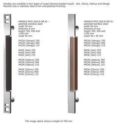 Elite Plus Exterior Door Hardware Selection Handles Wood Steel Door Gate Design, Door Design Interior, Interior Modern, Exterior Door Hardware, Exterior Doors, Aluminium Door Design, Stainless Steel Polish, Wood Steel, House On Wheels