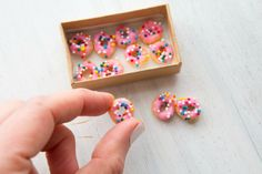 Turn Cheerios into little Leprechaun Donuts! So quick and easy! Girls Tea Party, Tea Party Birthday, Birthday List, Tea Parties, Birthday Ideas, Best Donut Recipe, Twisted Tea, American Girl Parties, Mini Doughnuts
