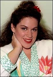 """Wendie Jo Sperber -- (1958-2005). Film/Television Actress. She's known for TV Show """"Bosom Buddies"""" as Amy Cassidy. Movie -- """"Back to the Future"""" as Linda McFly. She died of Breast Cancer."""