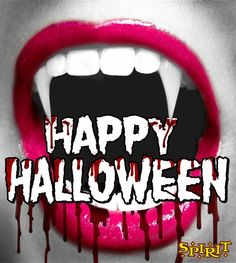 The most ghoulish day of the year is finally here, Happy Halloween from Spirit Halloween!