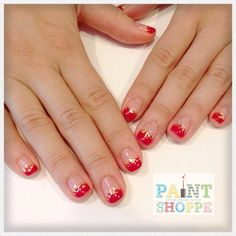 #paintshoppenails #eastcoastroad #singapore #nails #nailart #manicure #pedicure