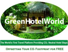 Green Hotel World
