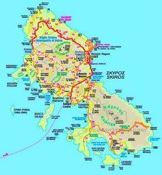 Ajaccio tourist map Maps Pinterest Tourist map France and City