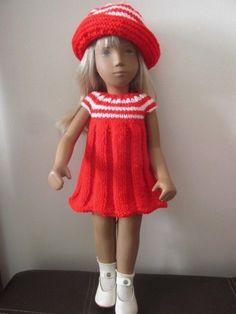 Sasha Dolls Clothes Nautical Style Outfit