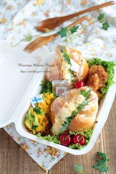 2012年05月のブログ 毎日がお弁当日和♪