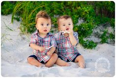 Family Session - The Craxton's
