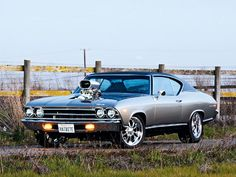 1969 Chevrolet Chevelle - Pictures - Picture of 1969 Chevrolet Chev... - CarGurus