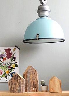 industriele-hanglamp-blauw