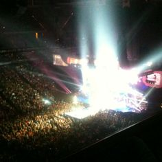 I want tickets to another Katy Perry concert.