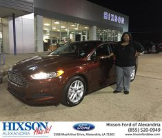 #HappyBirthday to Henry from Andrew Montreuil at Hixson Ford of Alexandria!  https://deliverymaxx.com/DealerReviews.aspx?DealerCode=UDRJ  #HappyBirthday #HixsonFordofAlexandria