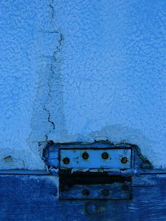 Blue Hinge by Sottovia Blue Air, Air Force Blue, Blue Yellow, Blue Grey, Mantle Art, Alice Blue, Dodger Blue, Photo Blue, Cerulean