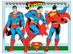 We've seen bits and pieces before, but now thanks to the Facebook page Jose Luis Garcia-Lopez Fans you can view the entirety of the 1982 DC Comics Style Guide, which features numerous character designs, color guides and model sheets used [...]