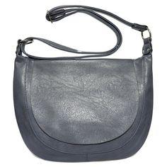 Kabelka Flora modrá | Ragazzina.sk Flora, Cross Body, Saddle Bags, Products, Fashion, Blue, Moda, Fashion Styles, Plants