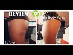 Ultimate Body Wrap Applicator: Tighten/Tone/Firm your Body!.....my jumbos need this