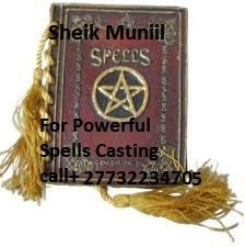 Private Spells, The art of Magick and Potions