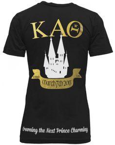 Kappa Alpha Theta www.adamblockdesign.com
