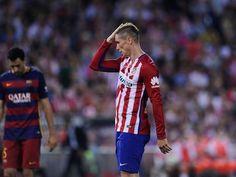 Live Commentary: Barcelona vs. Atletico Madrid