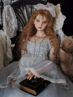 koitsukihime Angelic Maiden Julliel