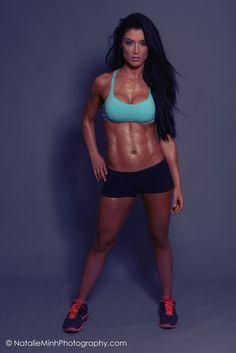 My dream body. Eva Marie's!!!!