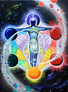 """The Sacred of Geometry -  """"Sacred Geometry is the Creator's conceptual architecture out of which all things precipitate"""""""