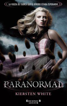 Paranormal, de Kiersten White, disponible para todos en Nubico Premium http://www.nubico.es/premium/libros-para-ninos-y-literatura-juvenil/paranormal-kiersten-white-9788466649292 Disfruta ya de este #ebook en tu #bibliotecadigital de tu #tablet, #smartphone, #ereader o #PC