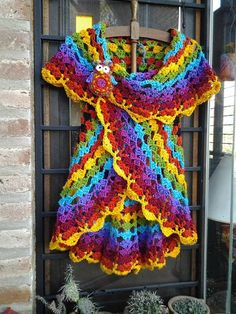 Want to crochet this one