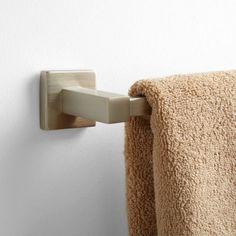 Ultra Towel Bar