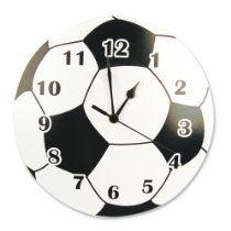 Trend Lab Wall Clock, Soccer Ball