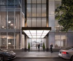 Penthouse, 100 East 53rd, NYC, Penthouse, 100 E 53rd St, New York, NY 10022 - page: 1