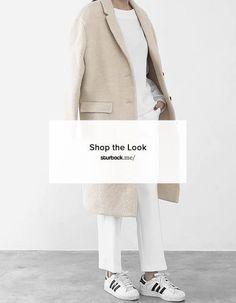 Dieser Look macht Lust auf gutes Wetter! Shop the Look: http://sturbock.me/Osr