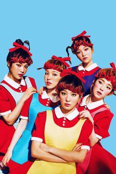 Red Velvet wallpaper for phone Wendy Red Velvet, Red Velvet Irene, Seulgi, Kpop Girl Groups, Korean Girl Groups, Kpop Girls, Good Girl, Taemin, K Pop