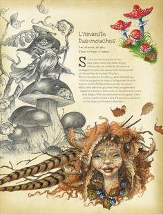 Amazon.fr - Le fabuleux abéféedaire farfelu - Pascal Moguérou - Livres