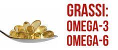 Polyunsaturated omega-3 and omega-6 fatty acids