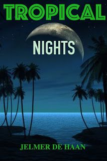 Tropical Nights #books #sciencefiction #Thriller  https://kindlescout.amazon.com/p/2JC9TI5DIXSP1    Our strange world in a tropical metropole  Tropical Nights is a reflection on our strange world with a portrait of life in an affluent fictional metropole in the tropics (named Moac). The hero is obsessed with creating consciousness (an AI) and he hooks up with a group of friends that are determined to systemize the world around them (in a philosophy). Quite early in the story a beautiful…