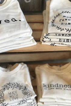 Timeless, modern, gender neutral designs on baby bodysuits and toddler tees. Organic Baby Clothes, Baby & Toddler Clothing, Infant Toddler, Toddler Fashion, Toddler Outfits, Baby Boy Outfits, Kids Fashion, Unisex Clothes, Laurel Wreath