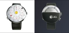 Klokers KLOK-01 & KLOK-02 ($379 each):  Incredible designs!