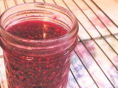 Make and share this Raspberry Freezer Jam recipe from Food.com.