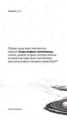 Doa Islam, Islam Quran, Muslim Quotes, Islamic Quotes, Reminder Quotes, Quote Aesthetic, Spread Love, Self, How Are You Feeling