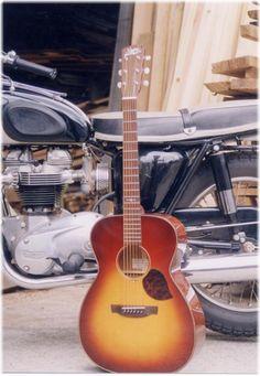 Kaoru acoustic craft