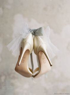 bella belle shoes bridal wedding shoes strappy high heels      -- Bella Belle Shoes #wedding #bridal