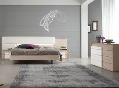 Italian Platform Bed Concept by Spar - $2,450.00