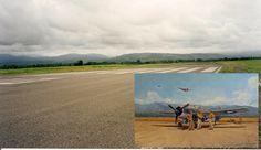 Henderson Field, Guadalcanal