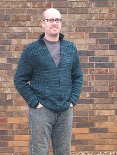 Ravelry: Cambridge Jacket pattern by Ann Budd
